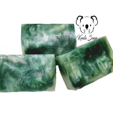 Alpine Frost Handmade Artisan Home Made Soap
