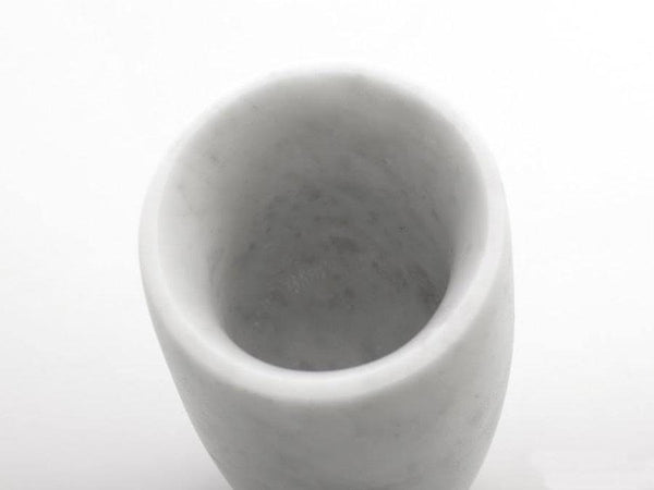 pestle and mortar white background