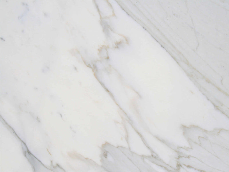 Calacatta Marble Calcatta White Gold Veins Toscana Background