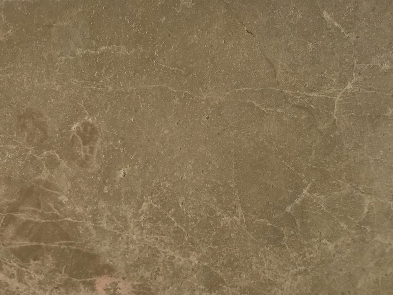 emperador light marble slab close up Spain natural stone