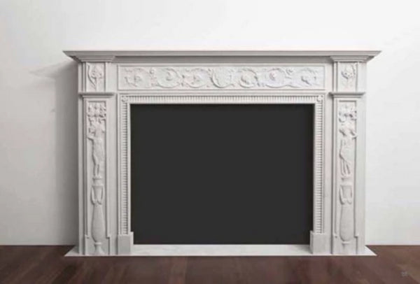 Mantle Piece (P.O.R)