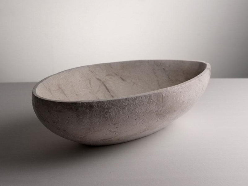 fruit bowl solid hardstone