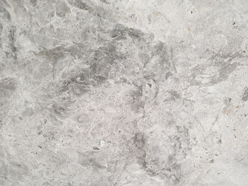 grey tundra gray marble tile slab natural stone workshop Malta silver stone