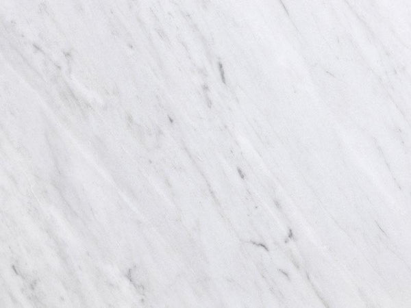 bianco carrara marble close up