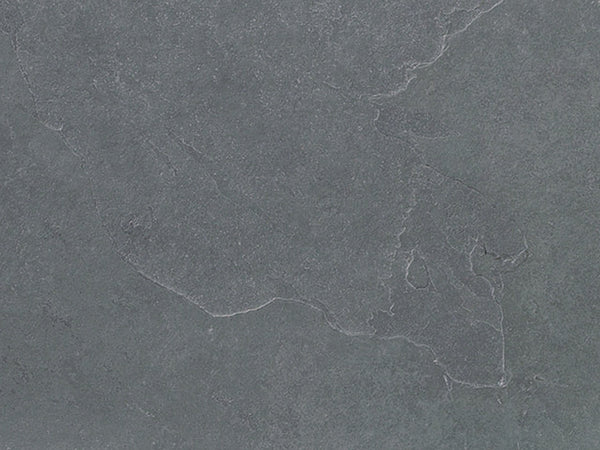 grey slate close up