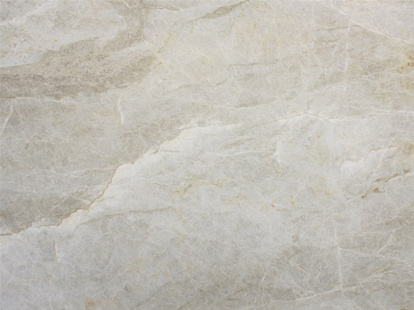 taj mahal white quartzite close up texture