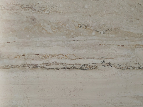 travertino travertine bianco venato slab tile malta natural stone