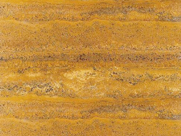 yellow travertine travertino giallo slab malta natural stone bright gold
