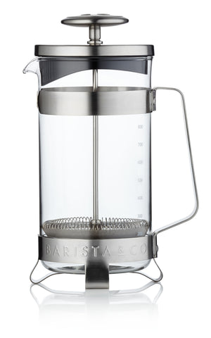 Barista & Co Cafetiere, 8 Cup
