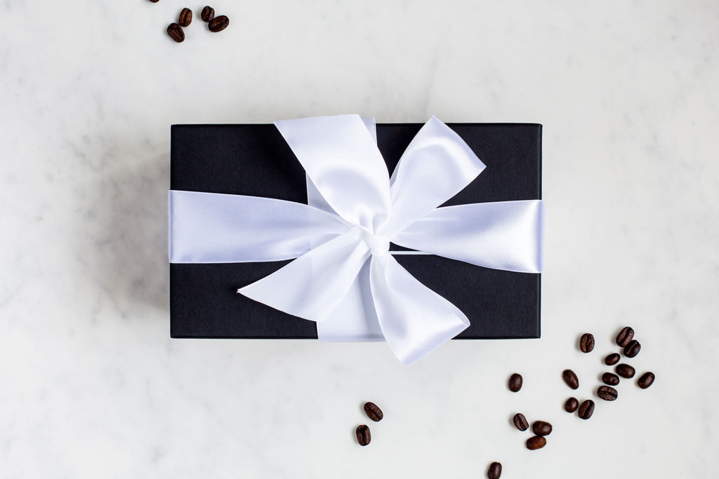 Gift Wrapping-Sea Island Coffee