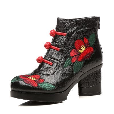 Chaussures Flowers