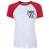 Pierce The Veil T Shirt Woman - Camden Street