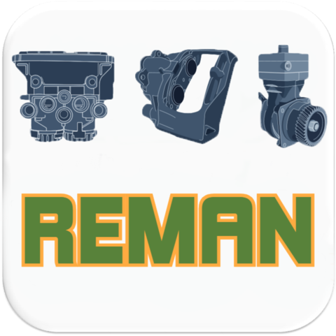 REMANUFACTURED K