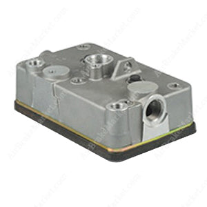 GK11402 Compressor Cylinder Head for LP4930, LP4974, 20429339, 8113264, 1628593