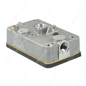 GK11404 Compressor Cylinder Head for LK4920, LP4985, LP4988, LP4991, LP4992