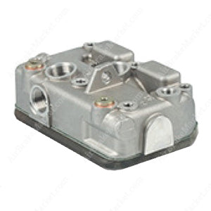 GK11405 Compressor Cylinder Head for LP4823, II15697, II34840, SEB01782000