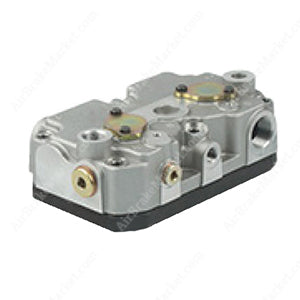 GK11408 Compressor Cylinder Head for LK4936, 1189487, 1194415, 1194135