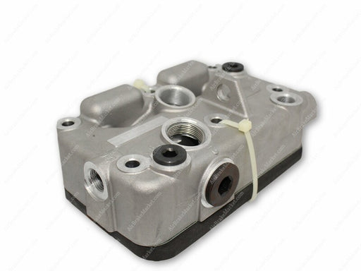 GK11409 Compressor Cylinder Head for LP4825, II15993000, II15993X00, 8150407