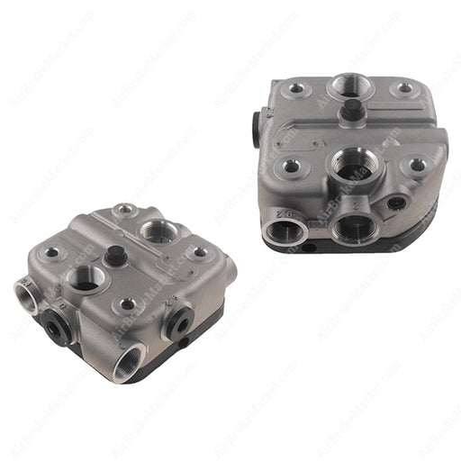GK11427 Compressor Cylinder Head for 51540007079, 51540007074, 51541146054