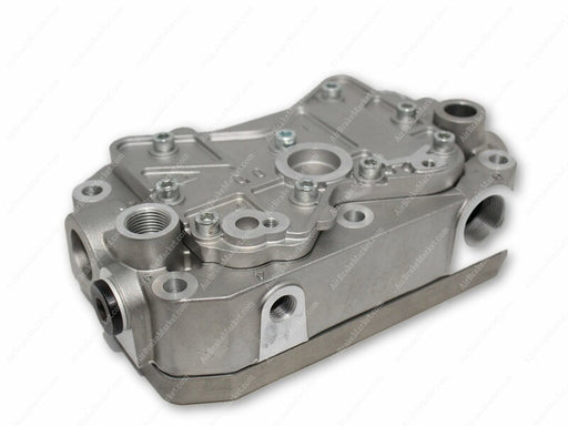 GK11461 Compressor Cylinder Head for LK4962, K037049N00, LK4969, K031813N00