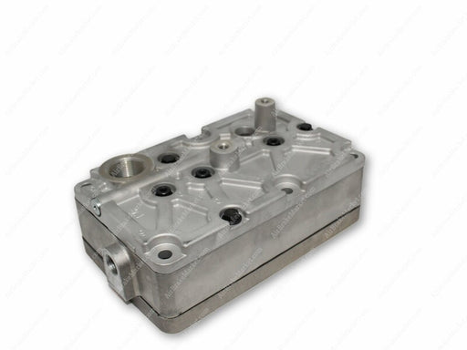GK11472 Compressor Cylinder Head for LP490, 4571306215, 149.00056411