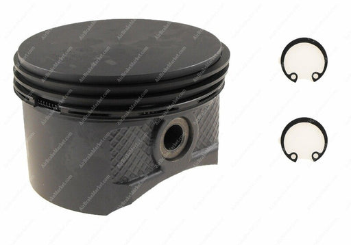 GK11760 Piston and rings STD