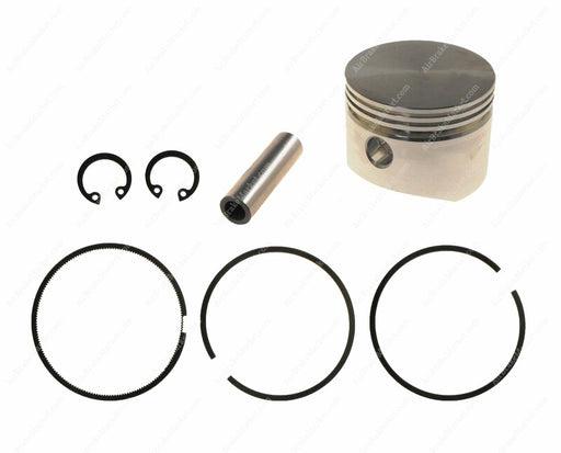 GK11775B Piston and rings +0.50mm