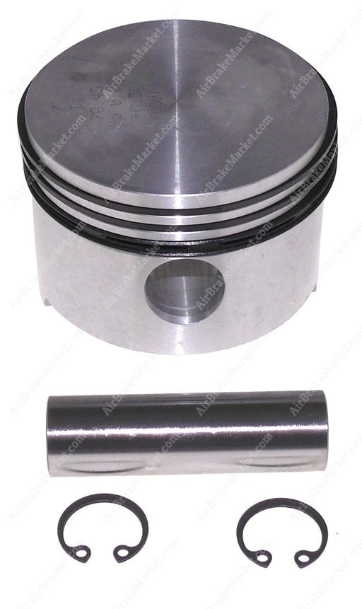 GK11778D Piston and rings +1.00mm