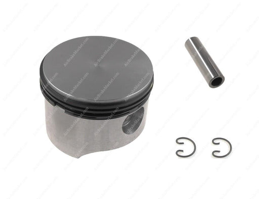 GK11792B Piston and rings +0.50mm