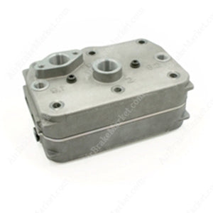 GK13400 Compressor Cylinder Head for 4124420000, 4124420010, 5010550086