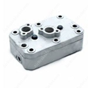GK13403 Compressor Cylinder Head for 9115040600, 9115040607, 9115040560