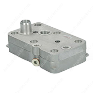 GK13405 Compressor Cylinder Head for 9115530000, 9115530010, 9115530030