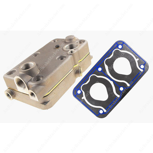 GK13411 Compressor Cylinder Head for 9115530020, 9115531020, 9115531000