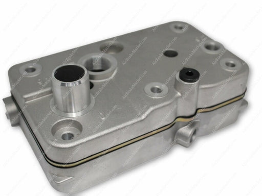GK13412 Compressor Cylinder Head for 4115530010, 4115530030, 4115530040