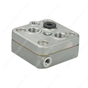 GK13413 Compressor Cylinder Head for 9115140010, 9115140020, 51541017261
