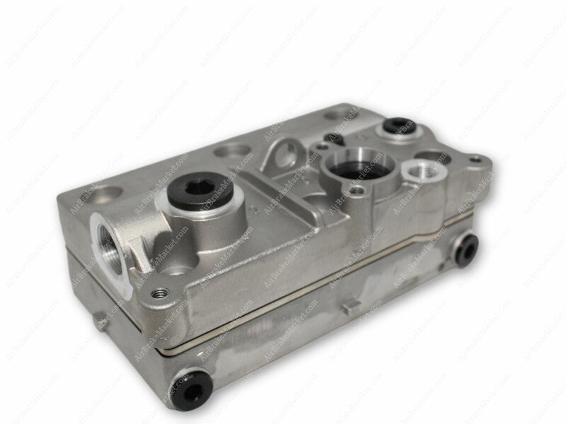 GK13418 Compressor Cylinder Head for 9125120000, 9125120050, 9125510020