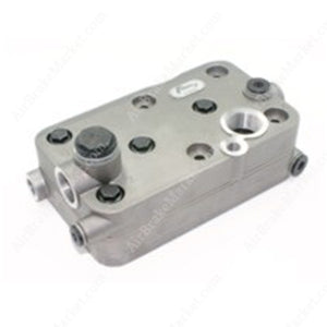 GK13421 Compressor Cylinder Head for 4571304415, 4571304515, 4123520260