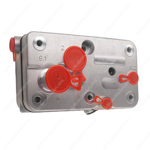 GK13427 Compressor Cylinder Head for 4126360000, 4126360010, 9061301615
