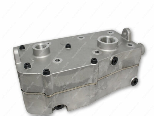 GK13437 Compressor Cylinder Head for 9125180020, 9125180030, 9125180040