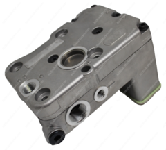 GK13439 Compressor Cylinder Head for 4123520080, 4123520200, 41211219, 4121122