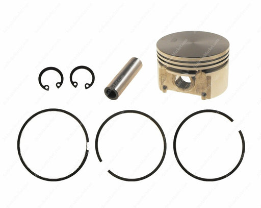 GK13785 Piston and rings STD