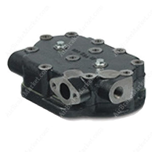 GK15400 Compressor Cylinder Head for KZ433, 1186722, 1186722SP, KZ4331RM