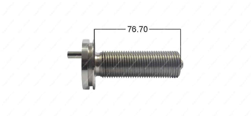 GK83505 Calibration bolt kit PAN 19-1, PAN 22-1 Wabco Caliper