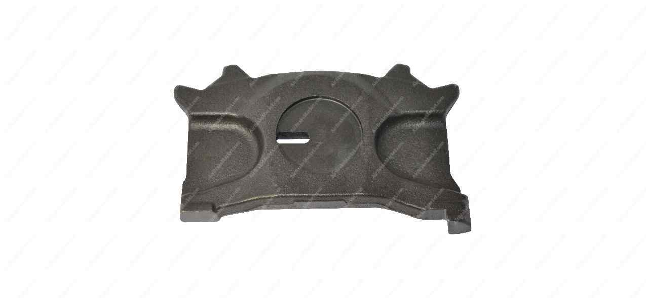 GK83713 Push plate kit (right) MAXX 22 Wabco Caliper