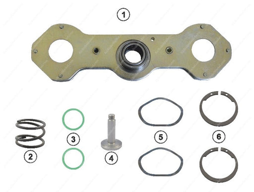 GK88598 Adjuster mechanism kit DX225 Meritor Caliper