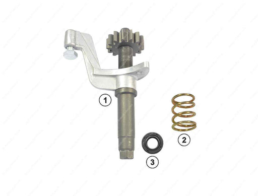 GK88631 Adjuster mechanism kit ELSA 2 Meritor Caliper CMSK.7.11.1