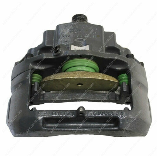 REMANUFACTURED 40100001 Airbrake Caliper (Type: Wabco 1000 V-G) - Rationalised 17,5""
