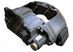 REMANUFACTURED 40100004 Airbrake Caliper (Type: Wabco 1000 V-G) - Rationalised 17,5""