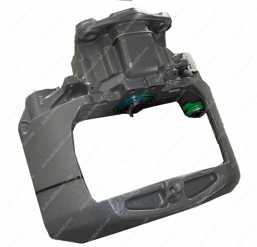 REMANUFACTURED 6401950710 Airbrake Caliper (Type: Wabco PAN 19-1) - Rationalised 19,5""