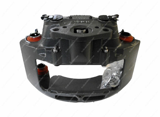 REMANUFACTURED 92503 Airbrake Caliper (Type: Haldex MODULX) - Rationalised 22,5""